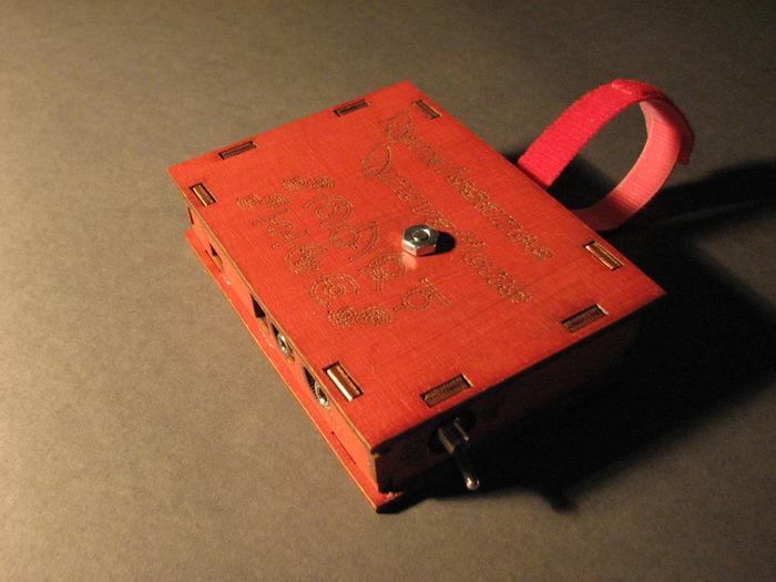 Mk I controller.