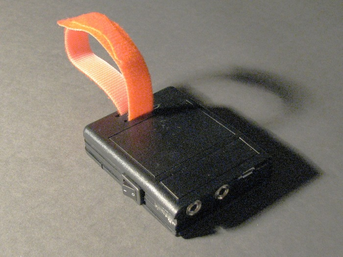 MK II Controller.