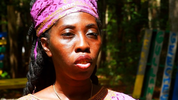QUEEN QUET is a historian and the Chieftess of the Gullah Geechee Nation.