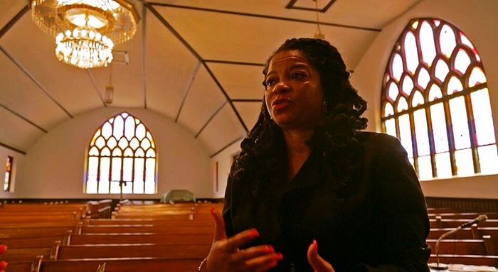 SONYA BENNETONE is the historian for Central Baptist Church in Wilmington, North Carolina. She gives us a wealth of knowledge about the Reverend J. Allen Kirk and his account of the 1898 massacre.