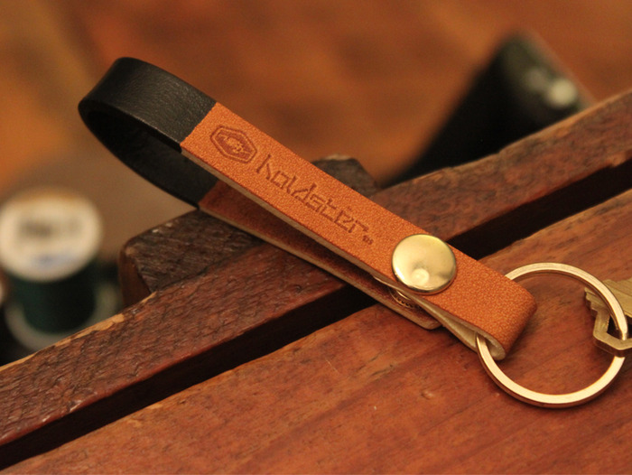 The Holdster Keychain