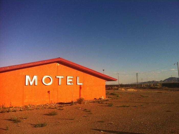 Lordsburg, NM