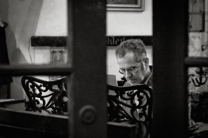 Kristian Hoffman, Brookledge Follies Musical Director