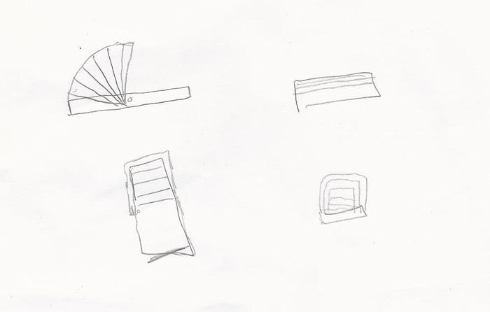 my original drawing