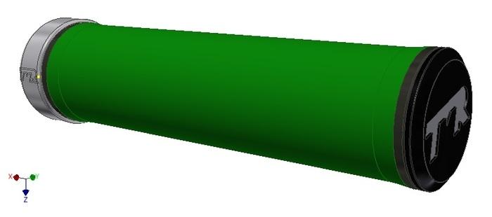 Kickstarter Green