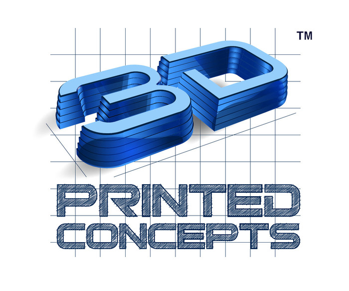 If you are reading this after the project has ended, you can purchase through our website www.3dprintedconcepts.com.