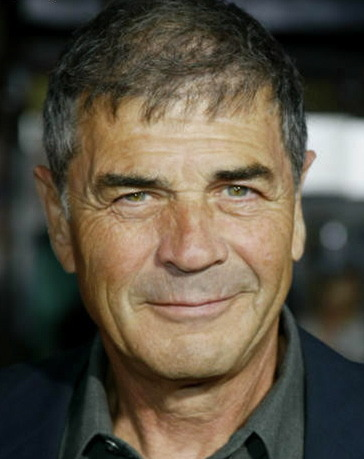 "Robert Forster (Jackie Brown, Mulholland Drive, Middle Men) as ""Capo"""