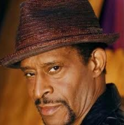 "Antonio Fargas (Shaft, Foxy Brown, Cleopatra Jones) as ""Jelly"""