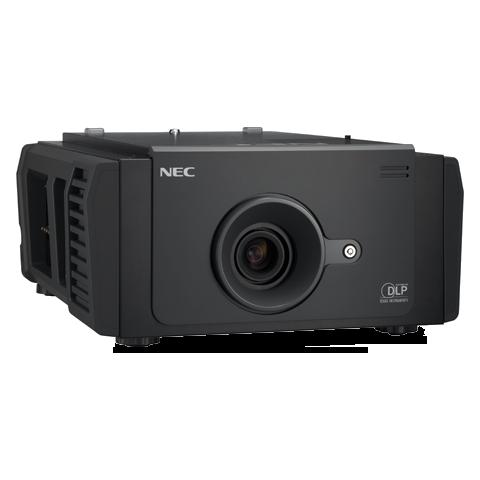 NEC 900 Digital Projector