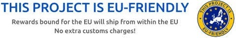 ***We're partnering with international Fulfillment to get your packages, NO Extra VAT*** :)