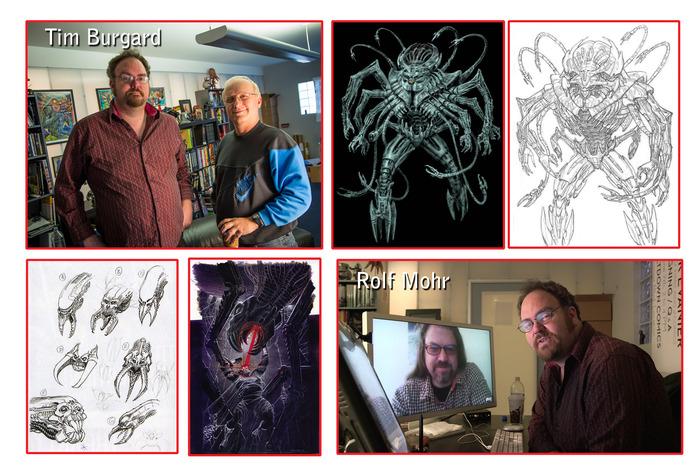 Interview with Tim Burgard & Rolf Mohr