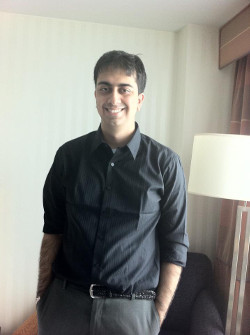 Sam Nagar