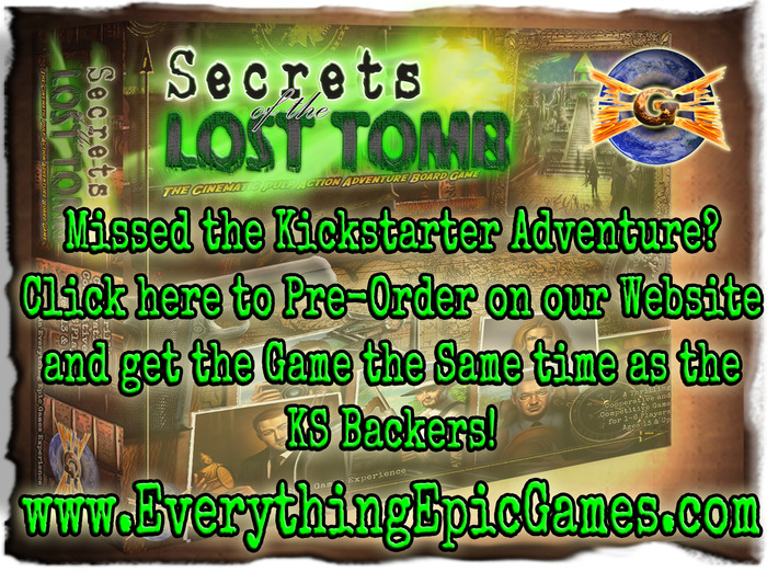 Click here or go to EverythingEpicGames.com to Preorder or for More Information!
