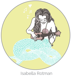 Isabella Rotman