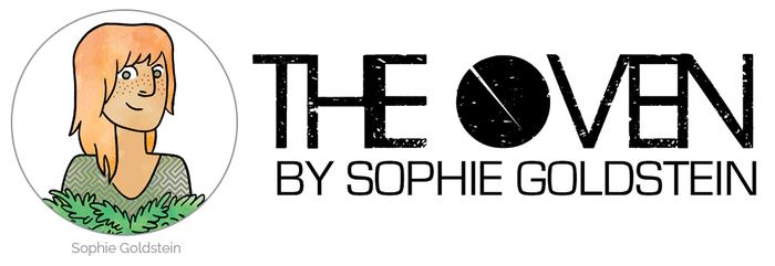 Sophie Goldstein