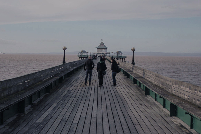 Clevedon Pier - North Somerset - Main Location