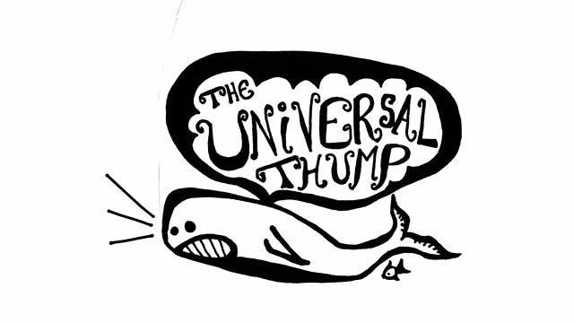 The Universal Thump Walking The Cat Ep Tour By Greta Gertler