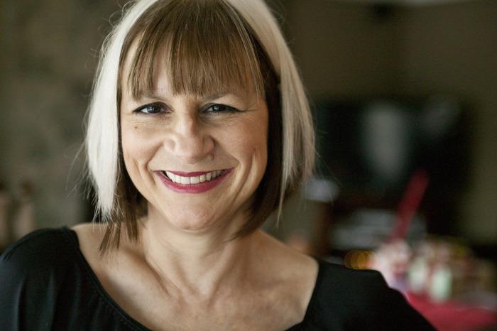 Peggy Rajski, Executive Producer
