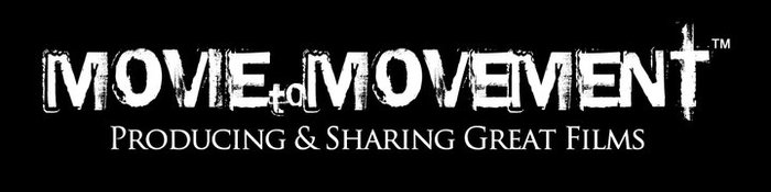 We are happy to be collaborating on this project with Movie to Movement. Click here to learn more.