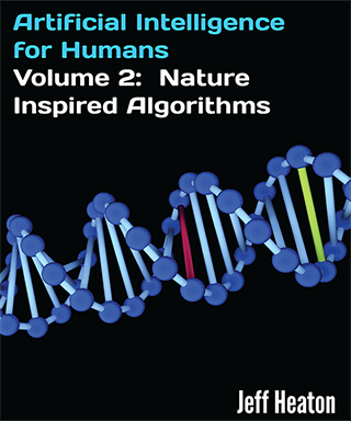 AI for Humans: Volume 2: Nature Inspired Algorithms