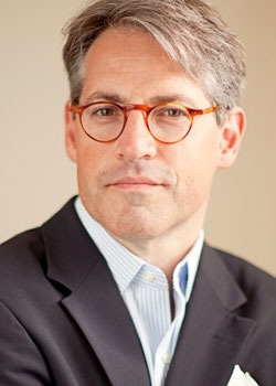 New York Times #1 Best Selling Author Eric Metaxas