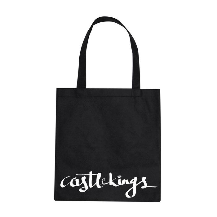CASTLEKINGS Tote Bag