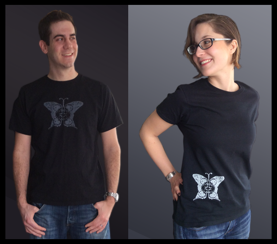 Sample T-Shirt Designs