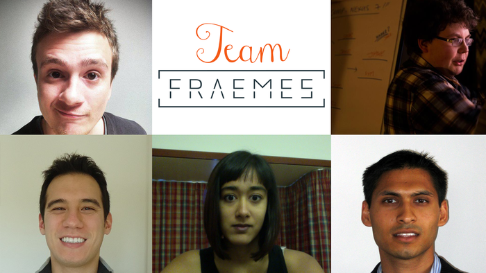 Our team in photos