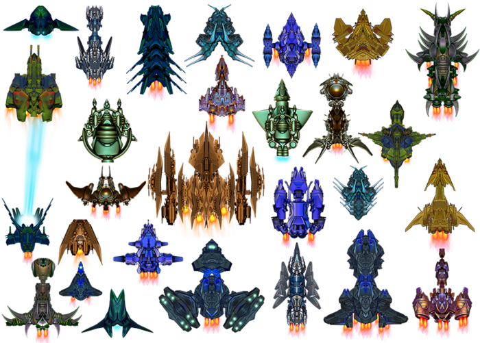 Ship Samples from IGB #2