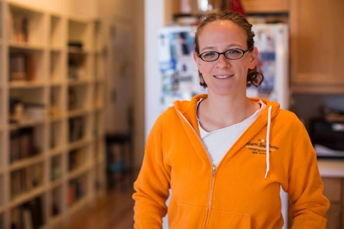 Megan Coryat