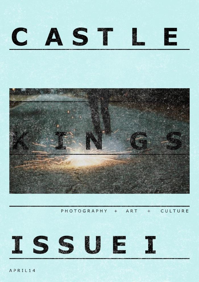 CASTLEKINGS Promo cards