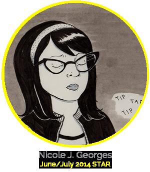 Nicole J. Georges