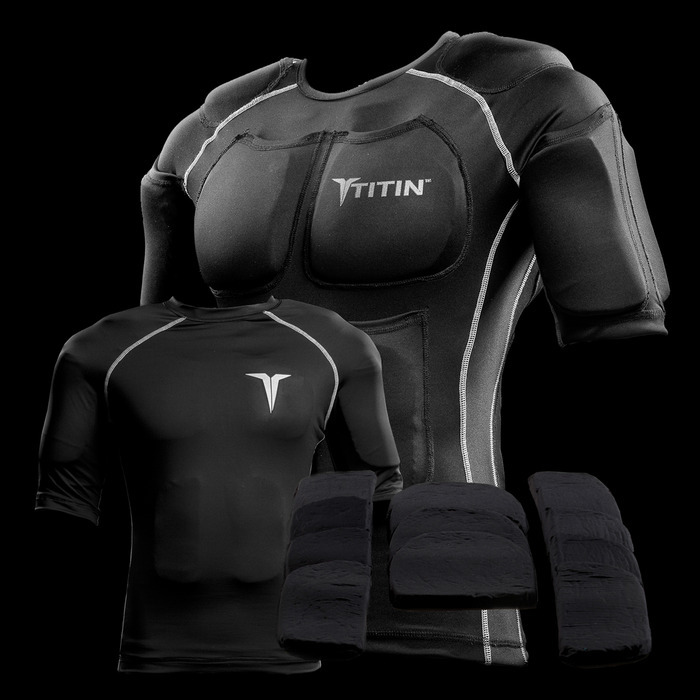 TITIN Force™ System