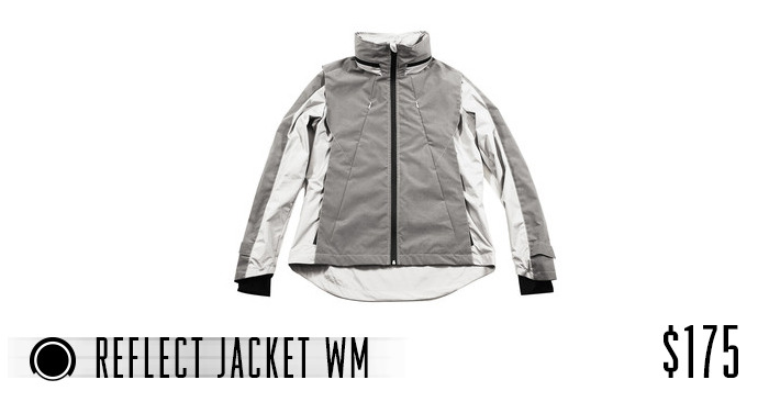 $175 Reflect | Jacket WM