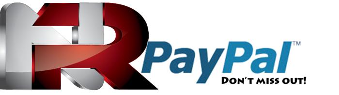Current Paypal pledge level: £0.00