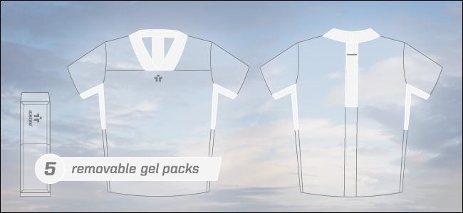 Men's IceTee Design