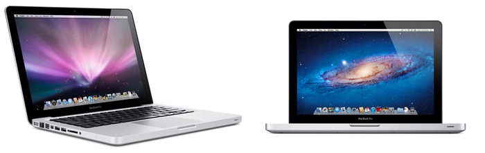 Apple Branding Image