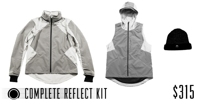 $315 Complete Reflect Kit