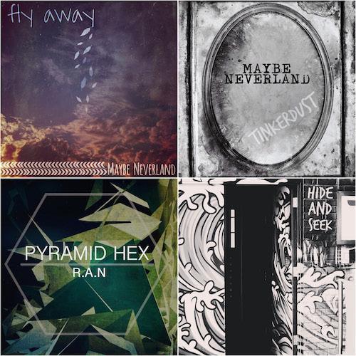 Album Artwork Examples
