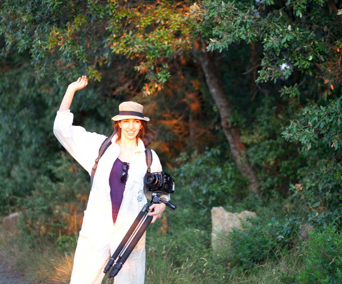 Behind the Scenes: Photographing in Tuscany, August 2013