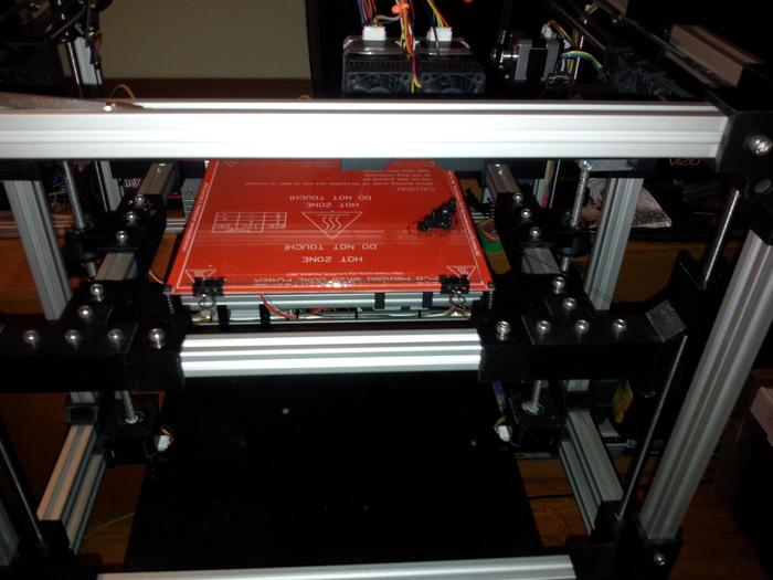 HD^2 Functional Prototype