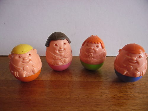 Own some signed Weebles!