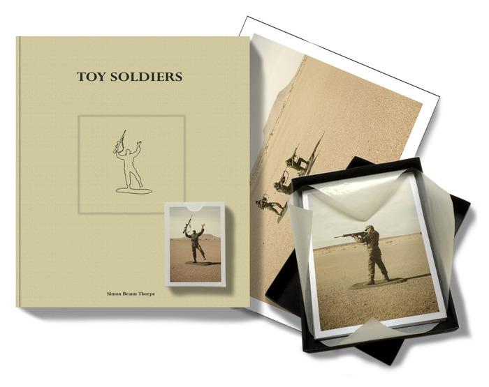 Reward #11: (£245) The Book, The Print, The cards, Box Set & Digital PDF