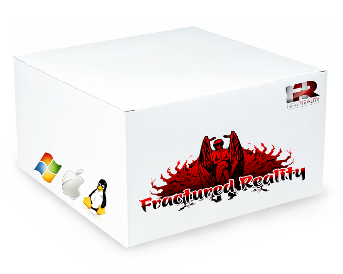Fractured Reality BIG BOX Edition!