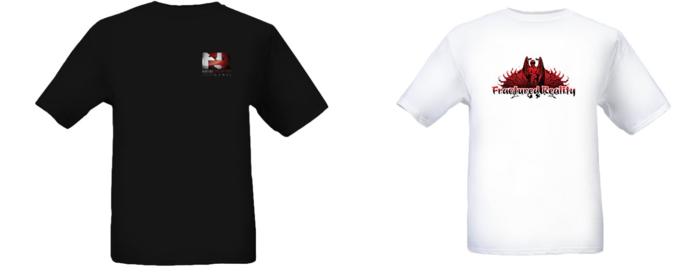 NRG/FR Shirts!
