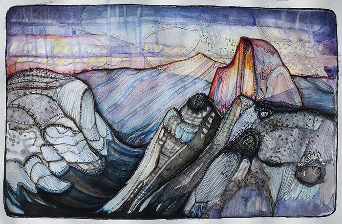 Craig Muderlak - The artist