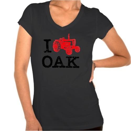 I FARM Oakland T-Shirt
