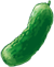 (Here's a pickle)