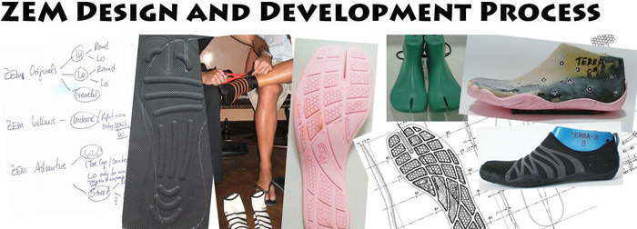 From concept to design to pattern and technical drawings. Our new collection is coming to life!