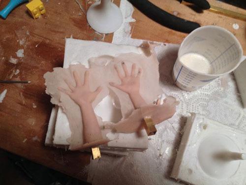 Wagner Hands